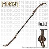 United Cutlery UC3043 'The Hobbit' Mirkwood Double-Bladed Polearm