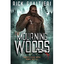 The Mourning Woods (The Tome of Bill Book 3) (English Edition)