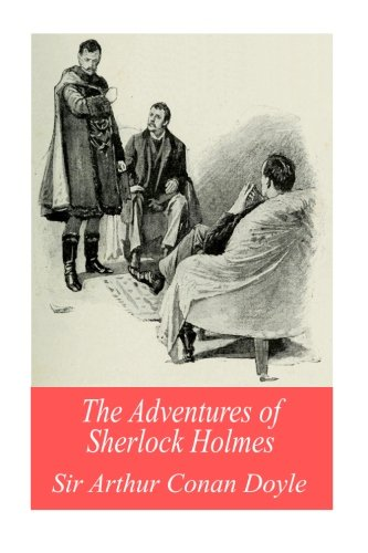 Download The Adventures of Sherlock Holmes ebook