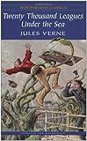 20,000 Leagues Under the Sea (Wordsworth Classics)