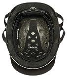 Troxel Spirit Performance Helmet, Black
