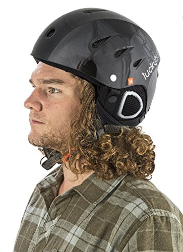 Large Product Image of Lucky Bums Snow Sport Helmet