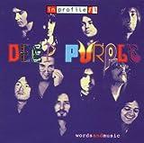 In Profile by DEEP PURPLE (2000-02-07)