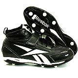 Reebok R20-J21093 MEN'S NFL PRO THORPE III D4 DMX RIDE FOOTBALL CLEATS MEN'S 16M