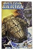BATTLESTAR GALACTICA War of Eden 3 (Maximum Press) (BATTLESTAR GALACTICA)