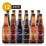 Cerveza Tempus Cervexxa Beerpack 12