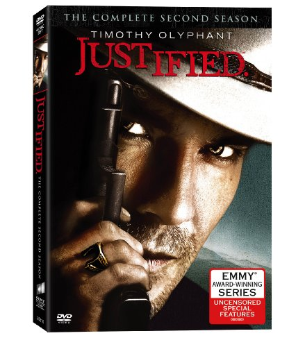justified 3 - 4