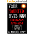 BLACK EYED KIDS: Can We Come In?: Terrifying Encounters (Your Haunted Lives Book 3)