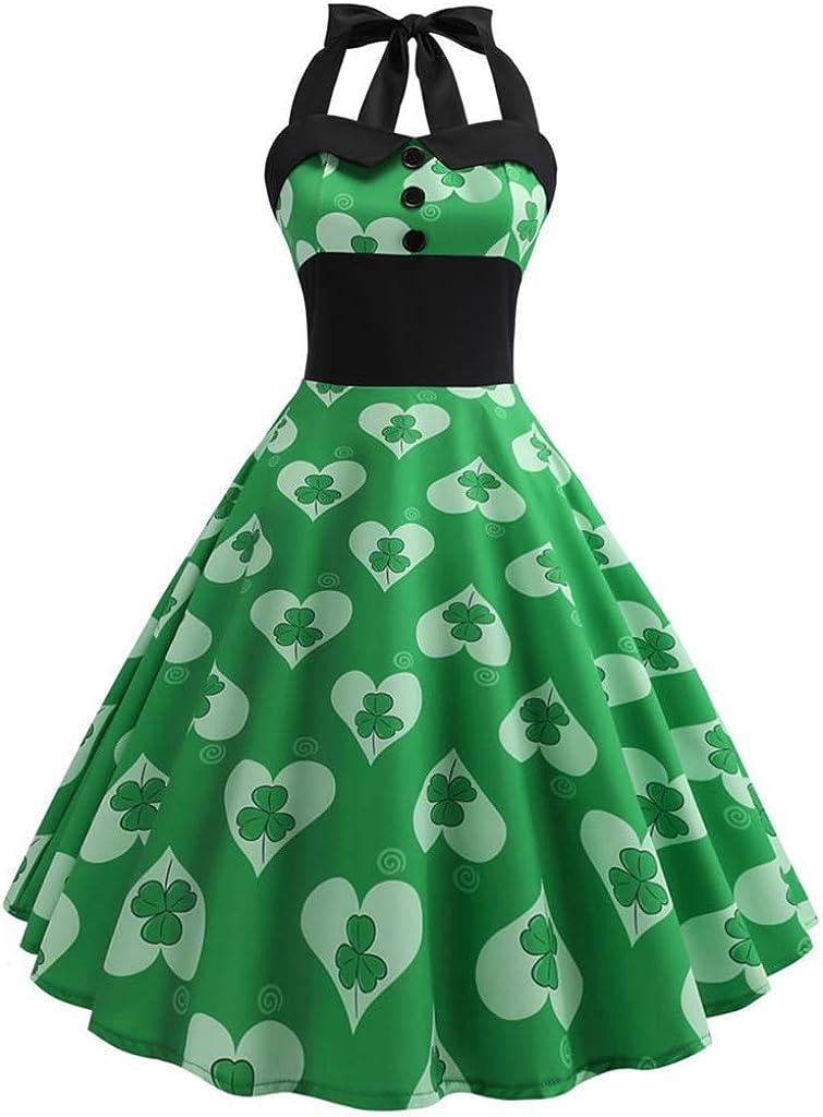 Randolly St. Patrick's Day...