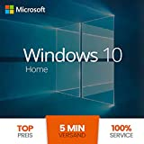 Image of Windows 10 Home 32/64 Bit Product Key & Download Link,License Key Lifetime Activation