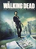 Walking Dead, The: The Complete Fifth Season (DVD Box Set 5 Disc) Import **