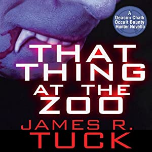 That Thing at the Zoo Audiobook