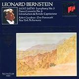 Saint-Saens: Symphony No. 3 / Piano Concerto No. 4 / Introduction & Rondo Capriccioso