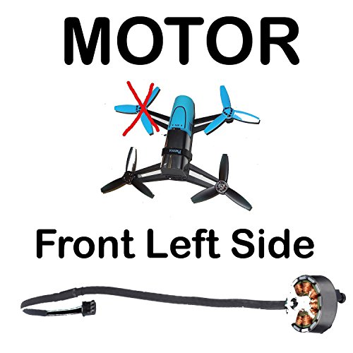 Front Left motor for Parrot Bebop Drone