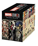 Marvel Studios: The First Ten Years Anniversary