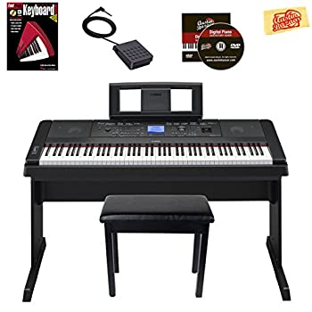 Top Digital Pianos