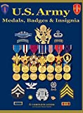 U. S. Army Medal, Badges and Insignia
