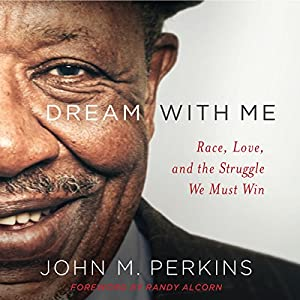 Dream with Me Audiobook
