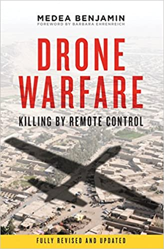 Drone Warfare: Killing by Remote Control: Amazon.de: Medea Benjamin ...
