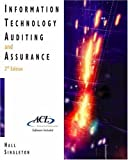 img - for Information Technology Auditing and Assurance (with ACL Software) book / textbook / text book