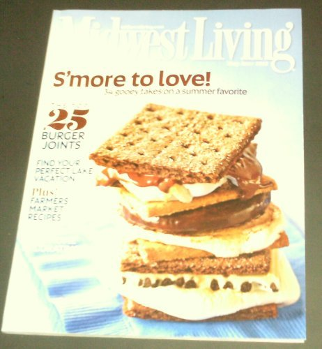 Midwest Living (May / June 2012)
