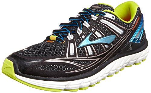 Brooks Men s Transcend Running Shoe