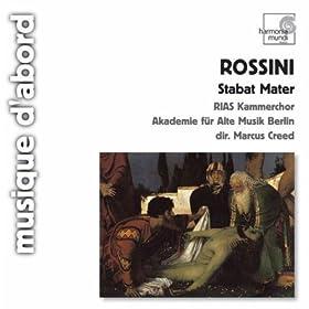 Amazon.com: Rossini: Stabat Mater: Marcus Creed: MP3 Downloads