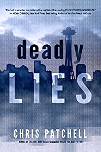 Deadly Lies by Chris Patchell ebook deal