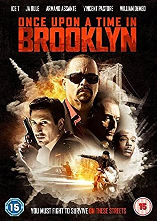 amazon co jp once upon a time in brooklyn region 2 dvd ブルーレイ