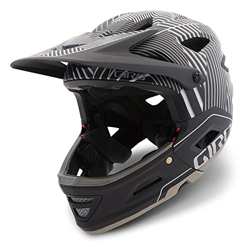 Giro Switchblade MIPS Cycling Helmet - Matte Dazzle Large