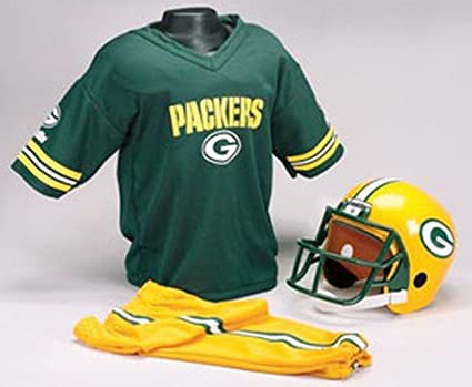 Amazon Com Franklin Sports Nfl Green Bay Packers Youth Team 5b3fc1bfb