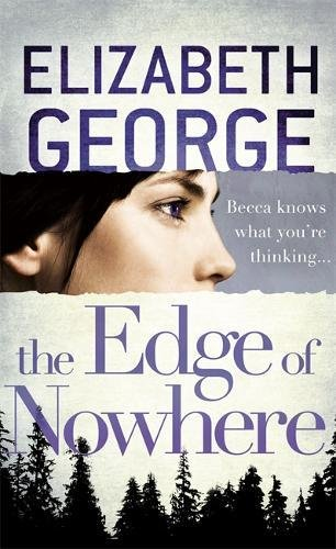 The Edge of Nowhere: Book 1 of The Edge of Nowhere Series ebook