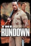 DVD : The Rundown