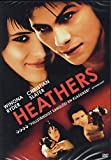 Heathers (1988) - Region 2 PAL Import, plays in English without subtitles
