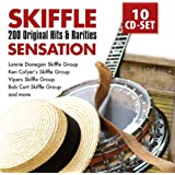 Skiffle Sensation - 200 Original Hits & Rarities
