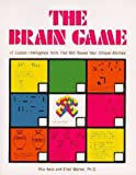 img - for The Brain Game by Rita Aero (1983-08-24) book / textbook / text book