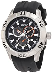 Nautica N18625G Hombres Relojes