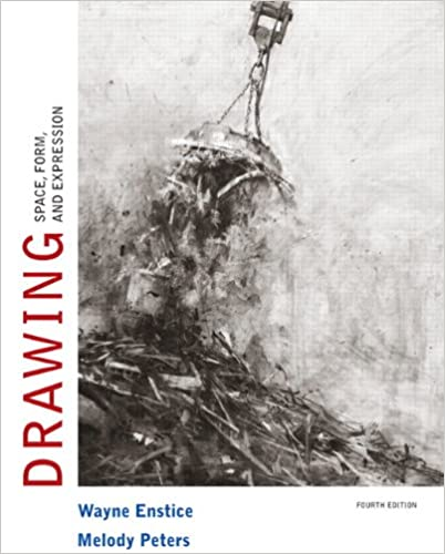 Amazon.com: Drawing: Space, Form, and Expression (4th Edition ...