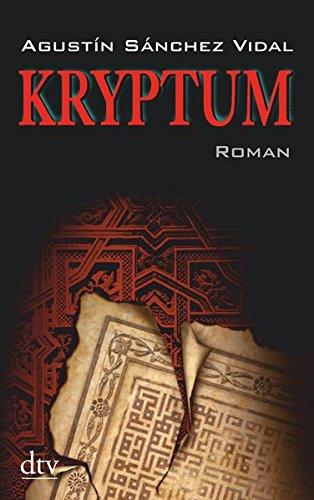 kryptum-roman