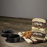 Cuisinart CSBP-100 3-in-1 Stuffed Burger