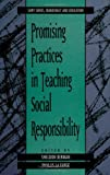 Promising Practices in Teaching Social Responsibility, , 0791413985