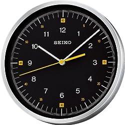 Seiko Clocks Wall clock Sweeping Second