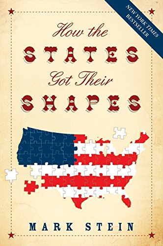 Download How the States Got Their Shapes pdf
