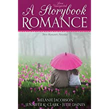 Love Unexpected:A Storybook Romance