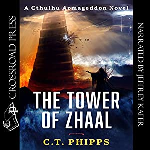 The Tower of Zhaal Audiobook