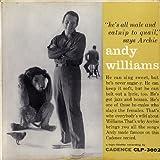 Baby Doll (1956 #33 Billboard chart hit)