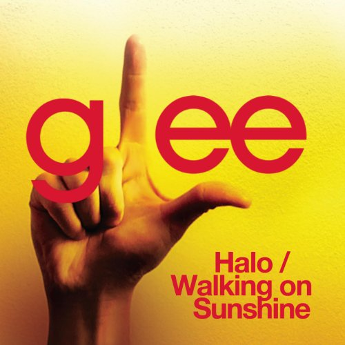 Halo / Walking On Sunshine (Gl...