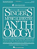 The Singer's Musical Theatre Anthology: Duets, Volume 4 - Bk/Online Audio