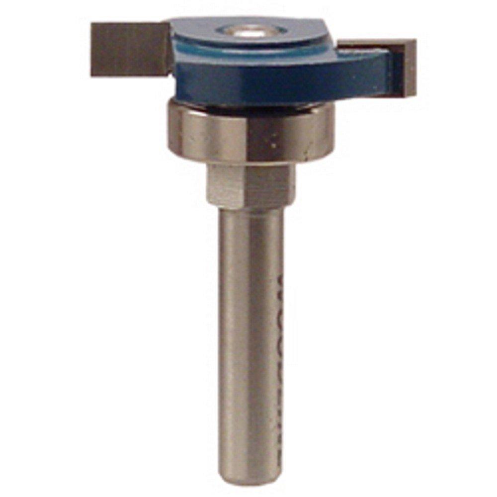1-1//16 Overall Diameter 1//4 Shank Woodline USAs 7//32 Slot Cutter 7//32 Depth of Cut