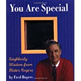 You Are Special: Neighborly Wit And Wisdom From Mister Rogers (Miniature Editions) ~ Fred Rogers